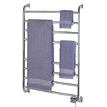 Warmrails Kensington wall mount towel warmers