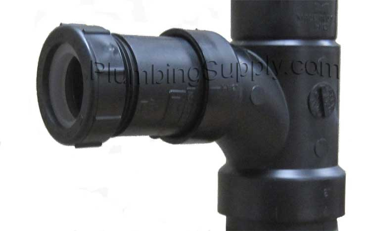 Trap Adapters Simply Connect Your Trap To Your Drain Pipe