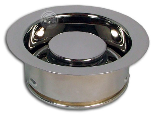 disposal flange and stopper for waste king, whirlaway, sinkmaster