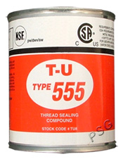 Thread Sealing Compound