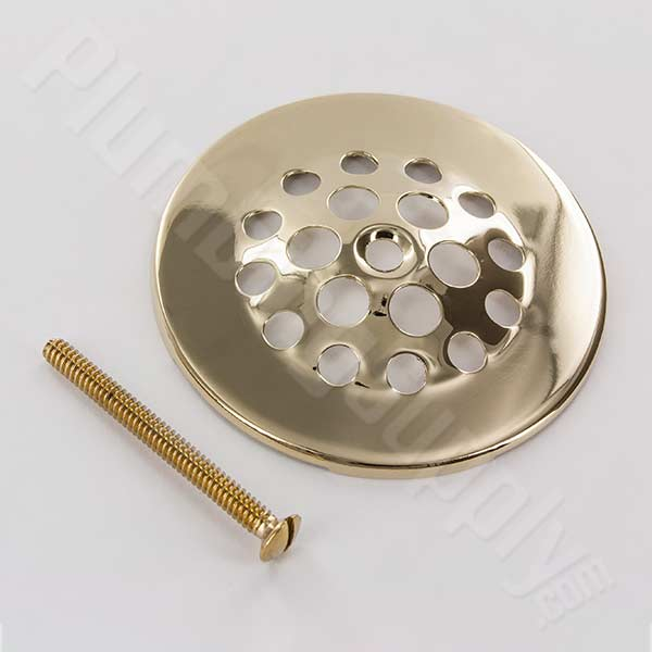 Bathtub Drain Trim Kits And Parts In Decorative Finishes