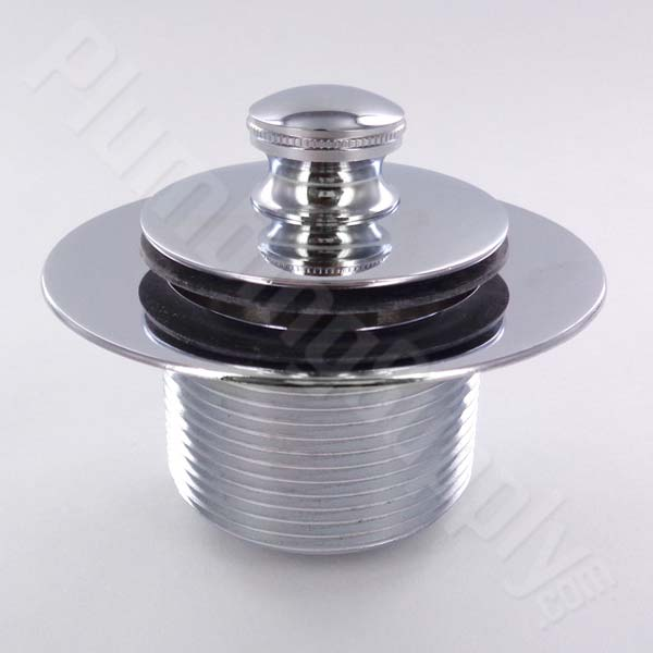Spring Loaded Drain Plug- universalcouncil.info