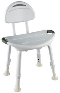Tub and Shower Chairs - ADA Compliant