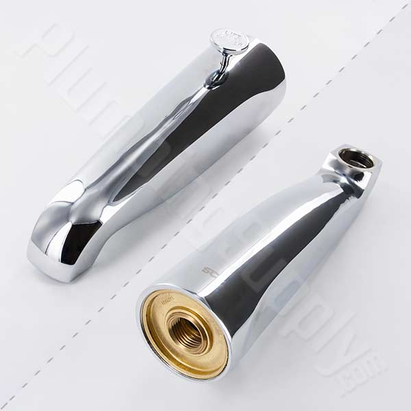 Bathroom Faucet Extended Reach find extra long bath tub spouts
