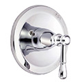 Danze Eastham traditional-style tub/shower valve