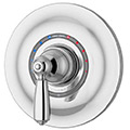 Symmons Allura classic design shower valve