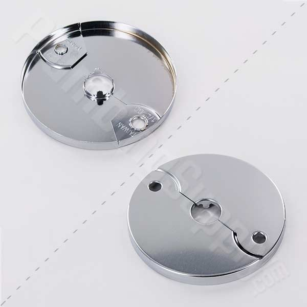 Snap Split Escutcheon