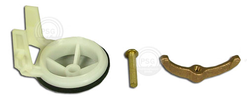 Delano 4019 Toilet Repair Parts By Universal Rundle