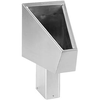 Quality Stainless Steel Urinals