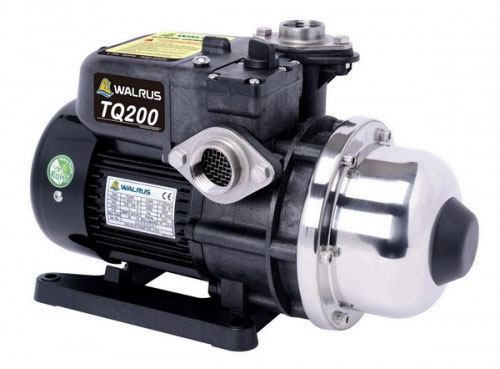 booster pump TQ200