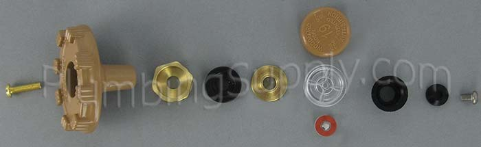 complete repair kit for Model 19