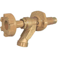 Woodford Frost Proof Outdoor Faucets Hydrants