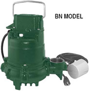 Zoeller - 50 series pumps