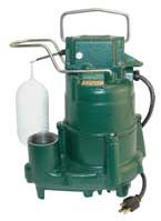 Image of Zoeller M98 pump