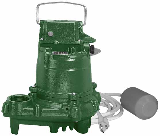 high temperature submersible pump
