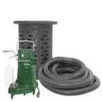 crawl space pump kits