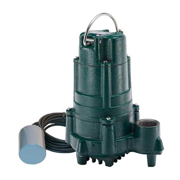 Zoeller High Head Submersible Pumps