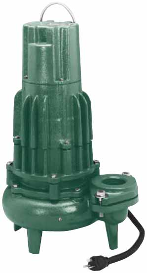 Zoeller 280 Double Seal
