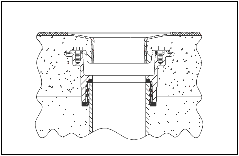 Floor Drains For Residential And Light Or Heavy Commercial Use